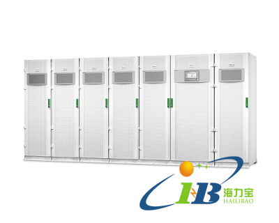 施耐德-Galaxy VX、UPS不间断电源、核电工业电力专用UPS、EPS应急电源、UPS工业蓄电池、海力宝电源