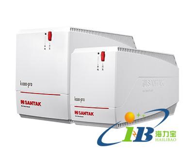 山特-K500/K1000 PRO、UPS不间断电源、核电工业电力专用UPS、EPS应急电源、UPS工业蓄电池、海力宝电源