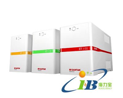 山特-ET1100/550、UPS不间断电源、核电工业电力专用UPS、EPS应急电源、UPS工业蓄电池、海力宝电源