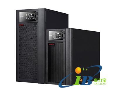 山特-城堡C6-10K、UPS不间断电源、核电工业电力专用UPS、EPS应急电源、UPS工业蓄电池、海力宝电源
