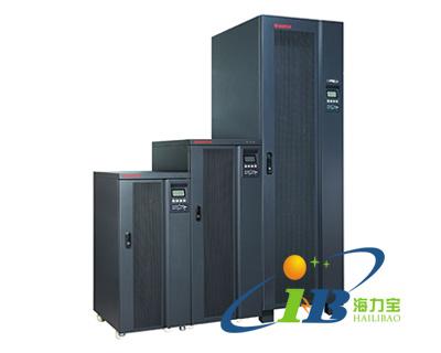 山特-城堡3C3 EX 20-80K、UPS不间断电源、核电工业电力专用UPS、EPS应急电源、UPS工业蓄电池、海力宝电源