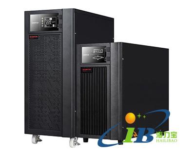 山特-城堡3C10-20K、UPS不间断电源、核电工业电力专用UPS、EPS应急电源、UPS工业蓄电池、海力宝电源