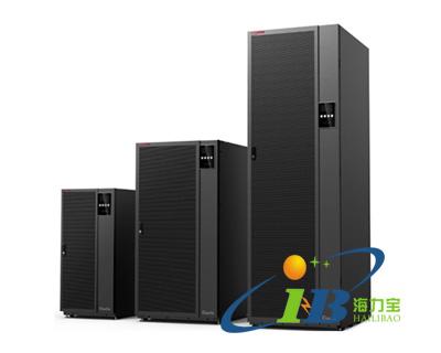 山特-城堡3C3 PRO 20-200kVA、UPS不间断电源、核电工业电力专用UPS、EPS应急电源、UPS工业蓄电池、海力宝电源