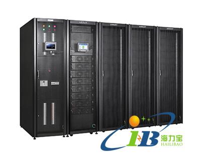 山特-ARRAY 3A3 Pro 系列、UPS不间断电源、核电工业电力专用UPS、EPS应急电源、UPS工业蓄电池、海力宝电源