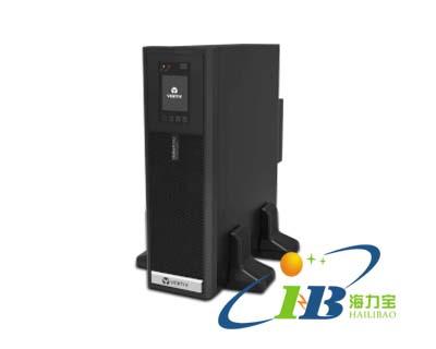 艾默生-Liebert ITA2系列 UPS、UPS不间断电源、核电工业电力专用UPS、EPS应急电源、UPS工业蓄电池、海力宝电源