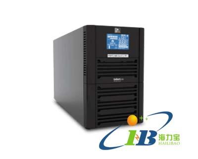 艾默生-Liebert GXE、UPS不间断电源、核电工业电力专用UPS、EPS应急电源、UPS工业蓄电池、海力宝电源