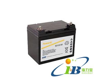 美国GNB-蓄电池S312/12V系列、UPS不间断电源、核电工业电力专用UPS、EPS应急电源、UPS工业蓄电池、海力宝电源