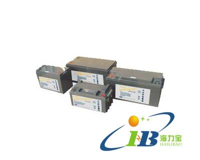 美国GNB-蓄电池S51212V系列、UPS不间断电源、核电工业电力专用UPS、EPS应急电源、UPS工业蓄电池、海力宝电源