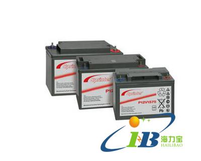 美国GNB-蓄电池P/XP12V系列、UPS不间断电源、核电工业电力专用UPS、EPS应急电源、UPS工业蓄电池、海力宝电源