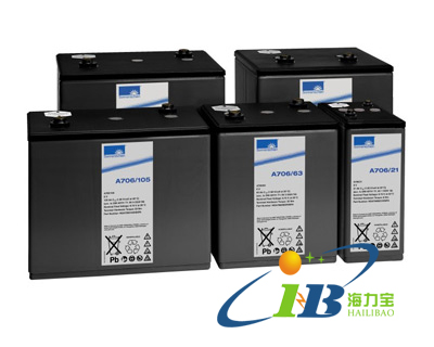 德国阳光-蓄电池A706系列、UPS不间断电源、核电工业电力专用UPS、EPS应急电源、UPS工业蓄电池、海力宝电源