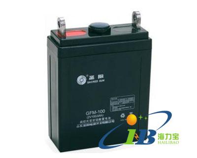 圣阳-蓄电池FMJ2-300AH、UPS不间断电源、核电工业电力专用UPS、EPS应急电源、UPS工业蓄电池、海力宝电源