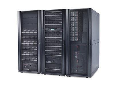 模块化UPS电源的维护与保养